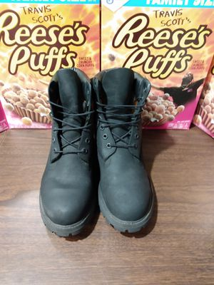 Timberland boots size 8m 5761 Karl Rd for Sale in Columbus, OH