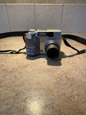 Olympus Camedia C-3020 Digital Camera for Sale in Berea, OH