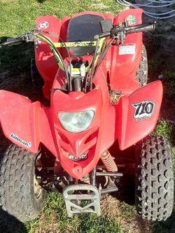 2006 hensim 150cc atv for Sale in Glendora,  CA