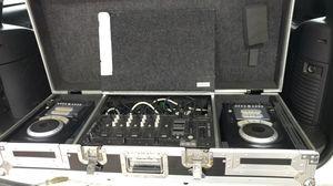 Dj set up for Sale in Garden Grove, CA