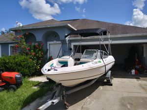 Well Craf Excel 175ssx for Sale in Kissimmee, FL