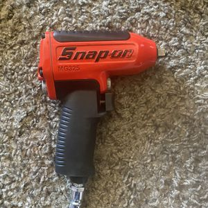 Snap On 3/8 Pneumatic Impact Mg325 for Sale in Phoenix, AZ