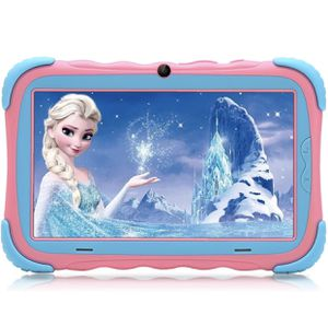 NEW Kids Tablet - 7 inch Kids Edition Tablet with IPS Safety Eye Protection Screen, Android 7.1 WiFi, Camera, Games, Google Play Store, Bluetooth, an for Sale in Alhambra, CA