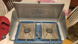 1972 wenzel 2 burner gas stove for Sale in Diamond, MO