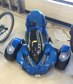 Power wheels boomerang for Sale in Pearl, MS