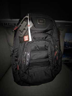 NEW OGIO Renegade Laptop Backpack for Sale in Philadelphia, PA