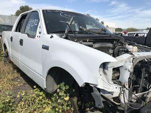 2006 Ford F-150 parts / partes for Sale in Phoenix, AZ