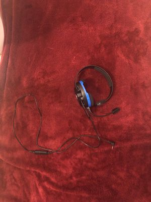 🐢TURTLE BEACH🏖 (PS4 HEADSET) for Sale in Columbus, OH