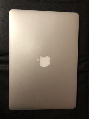 MacBook Air & Apple Watch Series 3 38mm Rose Gold BUNDLE for Sale in Pompano Beach, FL
