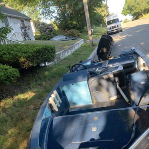Bass boat for Sale in Fall River, MA
