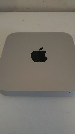 Mac Mini 2012 ( Intel Core i5 @ 2.5GHz ) for Sale in Nottingham, MD