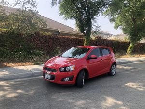 2015 Chevy sonic for Sale in Pomona, CA