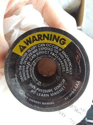 Corvette tire pressure sensor re-learn magnet for Sale in Suisun City, CA