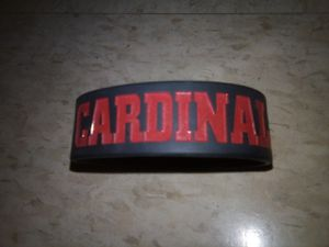 Arizona Cardinals bracelet for Sale in Tempe, AZ