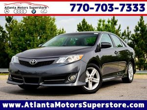 2013 Toyota Camry for Sale in Union City, GA