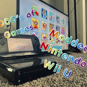 Nintendo Wii U - 71 Wii U Games! Read Description!! for Sale in Springfield, MO
