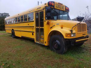 2000 International School bus for Sale in Seneca, MO