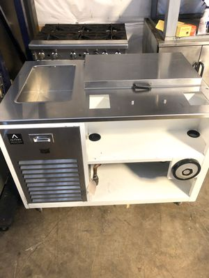 Used ice cream dipping commercial freezer business for Sale in Kent, WA