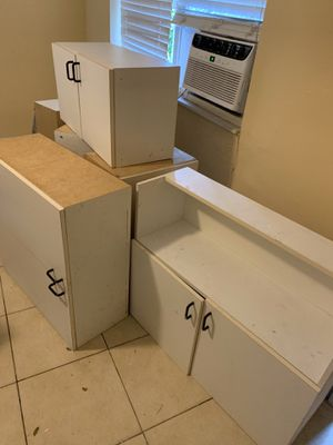 Kitchen cabinets for Sale in Lauderhill, FL