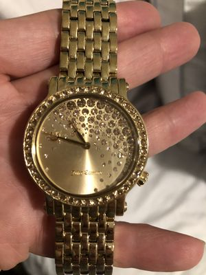 Juicy Couture Ladies watch for Sale in Ontario, CA