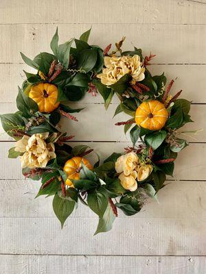 Autumn Wreath for Sale in Wichita, KS
