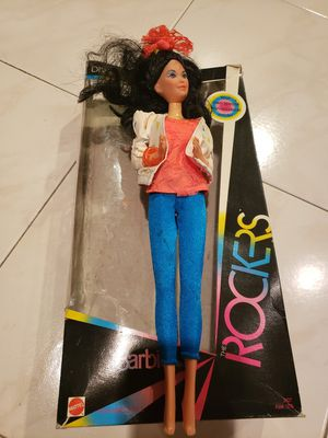 Barbie & the Rockers Collection for Sale in Chicago, IL