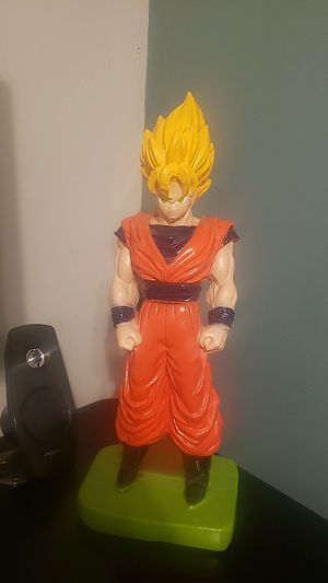 Goku bank - Dragonball Z for Sale in Beaverton, OR