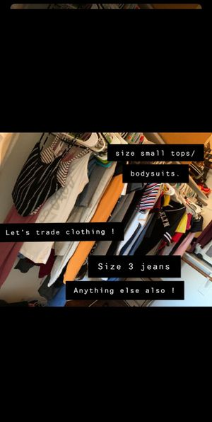 Clothing for Sale in Glendale, AZ