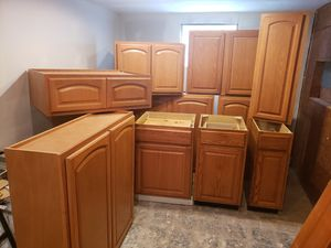 Kitchen Cabinets for Sale in Bedford, OH