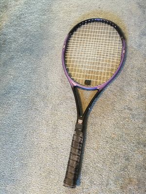 Tennis racket for Sale in Watertown, MA