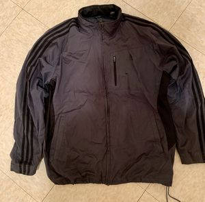 Adidas WindBreaker w. Hoody for Sale in Brooklyn, NY
