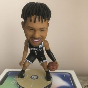 Nba Nets Bobble head for Sale in Brooklyn, NY