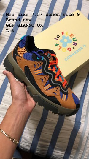Golf le fluer GIANNO OX Tyler the creator *sold out* DEADSTOCK for Sale in Haines City, FL