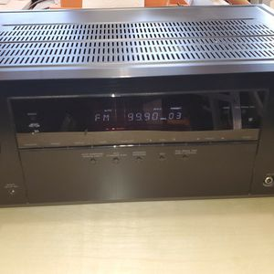 Receiver Pioneer VSX-823 for Sale in Goodyear, AZ