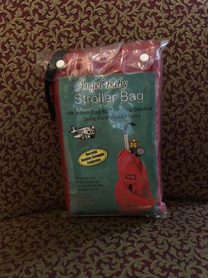 Air travel stroller bag for Sale in Austin, TX