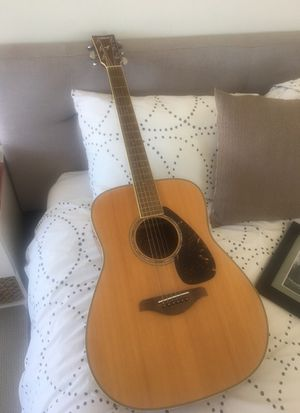Yamaha Acoustic Guitar for Sale in San Francisco, CA