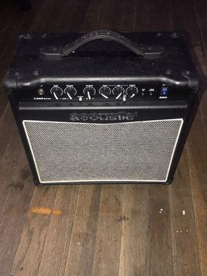Price Negotiable - Guitar Amp for Sale in Palo Alto, CA