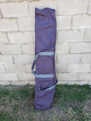 Sims heavy duty snowboard bag for Sale in Glendora, CA