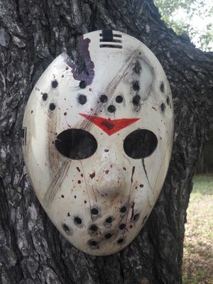 Jason Halloween Masks for Sale in Irving, TX