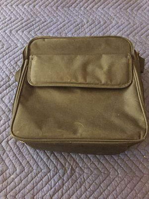 Carry case for Sale in Glendale, AZ