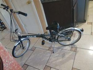 dahon boardwalk folding bike for Sale in Grand Prairie, TX
