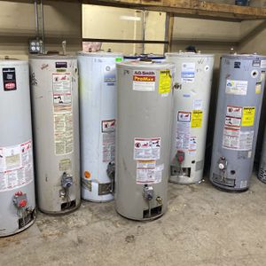 Hot Water Tanks for Sale in Detroit, MI