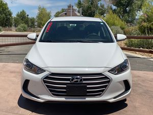 2018 Hyundai Elantra only $14999 for Sale in North Las Vegas, NV