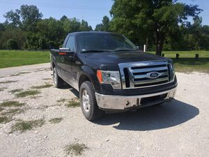 2010 f150 4x4 for Sale in Plattsburg, MO