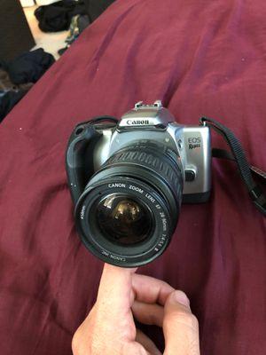 Cannon EOS rebel K2 film camera for Sale in San Jose, CA
