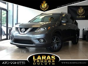 2016 Nissan Rogue for Sale in Duluth, GA