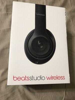Beatsstudio wireless new for Sale in Miami, FL