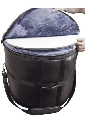 ChromaCast Pro Series Bass Drum Bag 24 X 14 for Sale in Chicago, IL