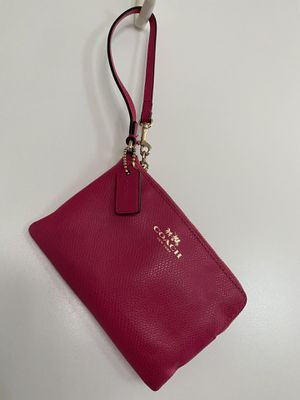 Coach wristlet for Sale in San Diego, CA