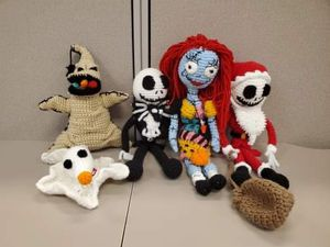 Nightmare before Christmas set for Sale in Troy, NY